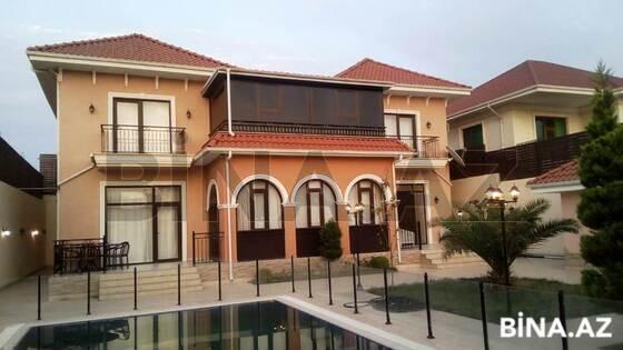 Bağ - Şüvəlan q. - 540 m² (1)