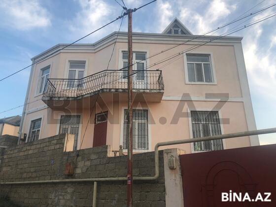 6-комн. дом / вилла - пос. Ени Гюнешли - 250 м² (1)