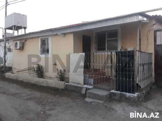 3 otaqlı ev / villa - Bayıl q. - 50 m² (1)