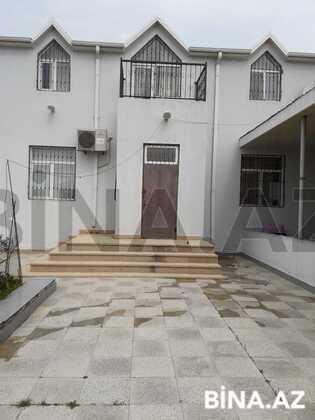 3 otaqlı ev / villa - Şüvəlan q. - 120 m² (1)