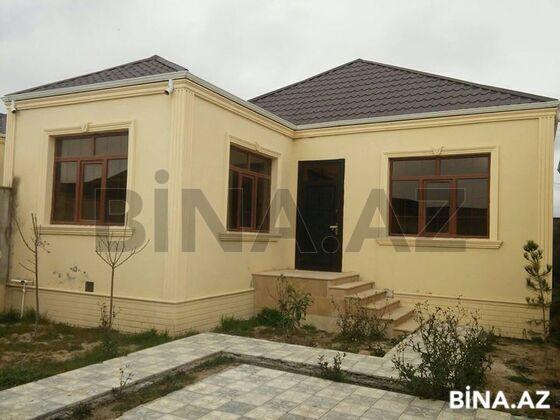 3 otaqlı ev / villa - Yeni Suraxanı q. - 103 m² (1)