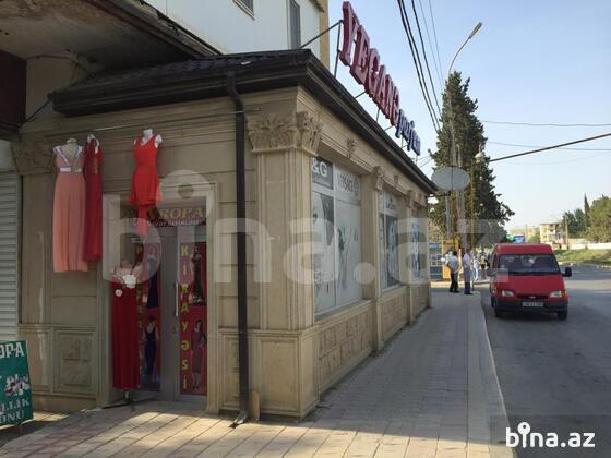 Obyekt - Şirvan - 32.6 m² (1)