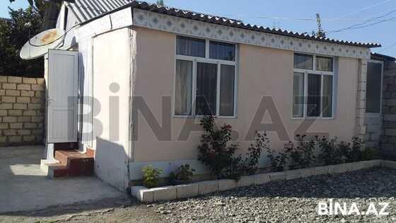 2 otaqlı ev / villa - Ağdaş - 20 m² (1)