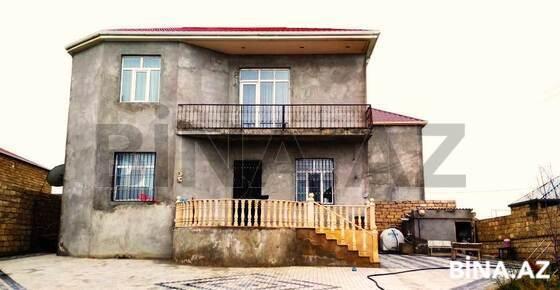 5 otaqlı ev / villa - Şağan q. - 240 m² (1)