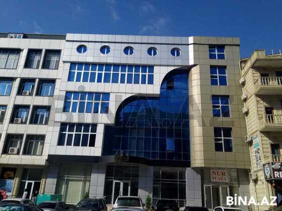 9 otaqlı ofis - Nərimanov r. - 400 m² (1)