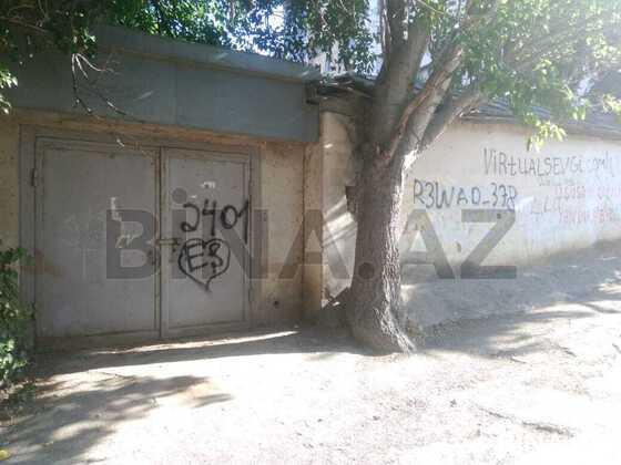 Qaraj - İnşaatçılar m. - 70 m² (1)