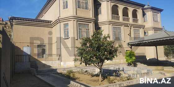 13 otaqlı ev / villa - Sabunçu r. - 1600 m² (1)