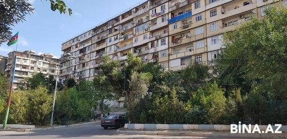 2 otaqlı köhnə tikili - Köhnə Günəşli q. - 65 m² (1)