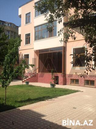 8 otaqlı ev / villa - Elmlər Akademiyası m. - 1193 m² (1)
