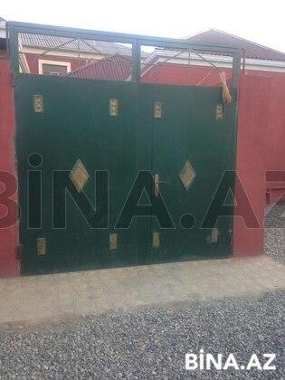 2 otaqlı ev / villa - Əmircan q. - 30 m² (1)