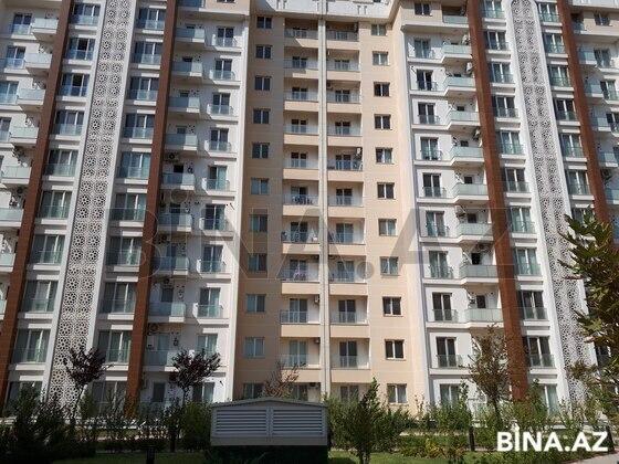 4 otaqlı yeni tikili - Naxçıvan - 120 m² (1)