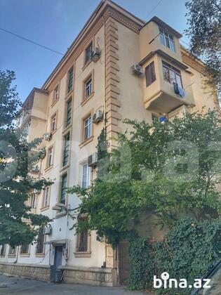2 otaqlı köhnə tikili - Yasamal q. - 52 m² (1)