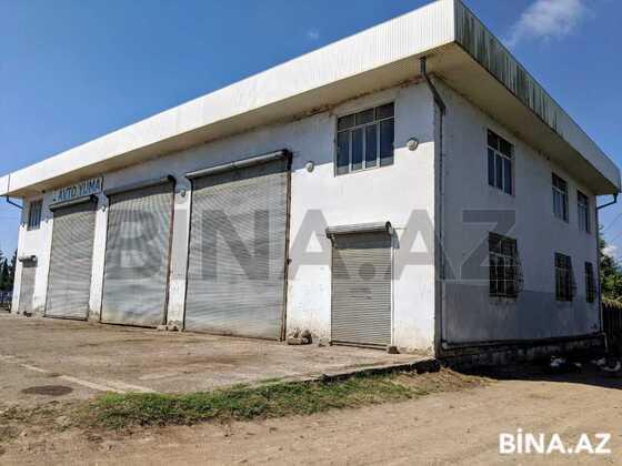 Obyekt - Astara - 411 m² (1)