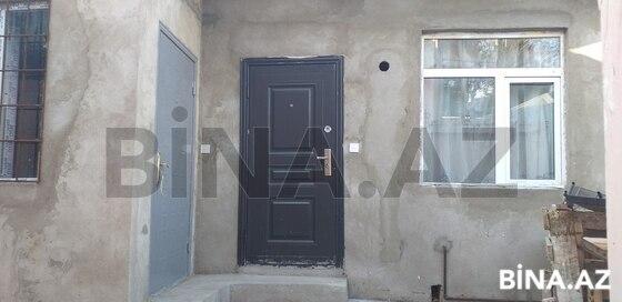 2 otaqlı ev / villa - Elmlər Akademiyası m. - 35 m² (1)