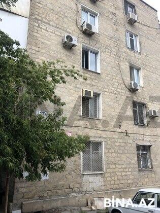 1 otaqlı köhnə tikili - Yasamal q. - 29 m² (1)