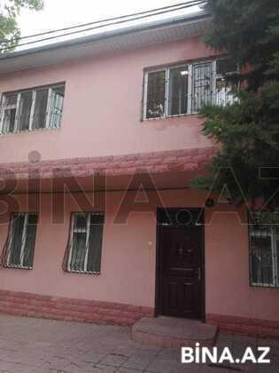 3 otaqlı ofis - Nizami m. - 60 m² (1)