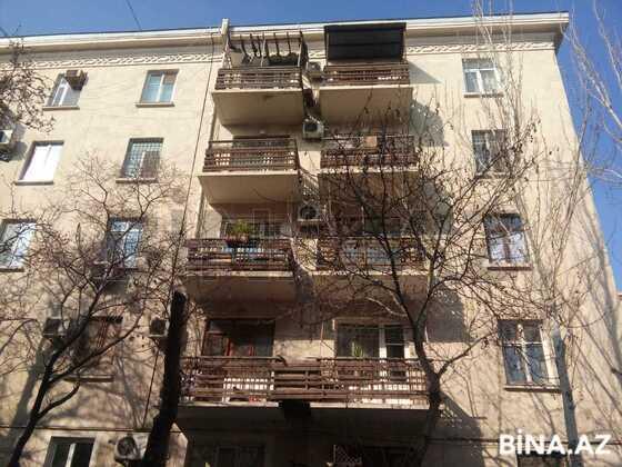 1 otaqlı köhnə tikili - 28 May m. - 35 m² (1)