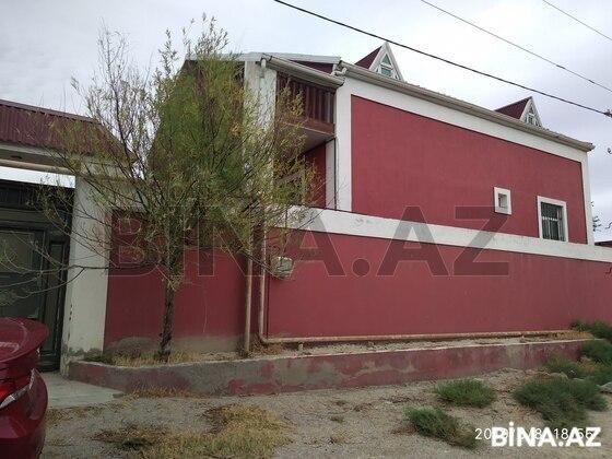 3 otaqlı ev / villa - Hövsan q. - 140 m² (1)