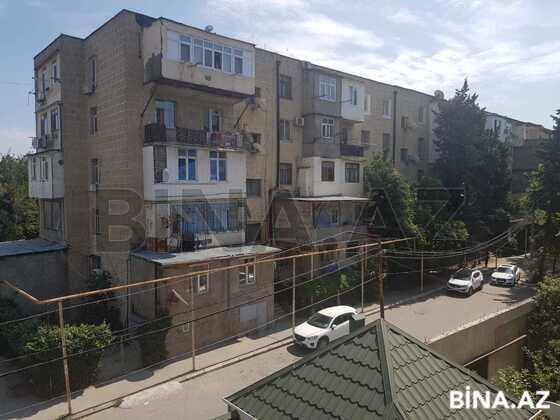 3 otaqlı köhnə tikili - Biləcəri q. - 70 m² (1)