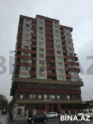 Obyekt - İnşaatçılar m. - 680 m² (1)