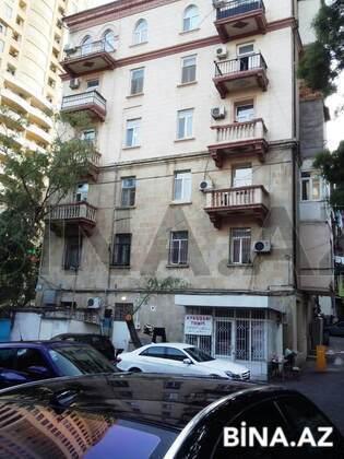 2 otaqlı köhnə tikili - Elmlər Akademiyası m. - 48 m² (1)