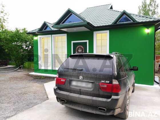 3 otaqlı ev / villa - Qəbələ - 147 m² (1)