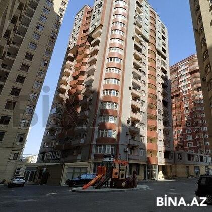 2 otaqlı yeni tikili - Nəsimi r. - 75 m² (1)