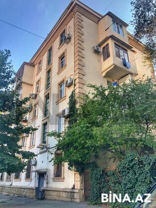 2 otaqlı köhnə tikili - Elmlər Akademiyası m. - 52 m² (1)