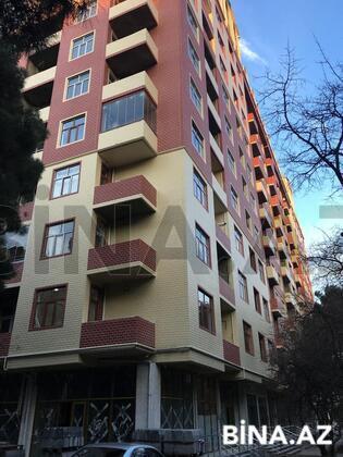 1 otaqlı yeni tikili - Memar Əcəmi m. - 68 m² (1)