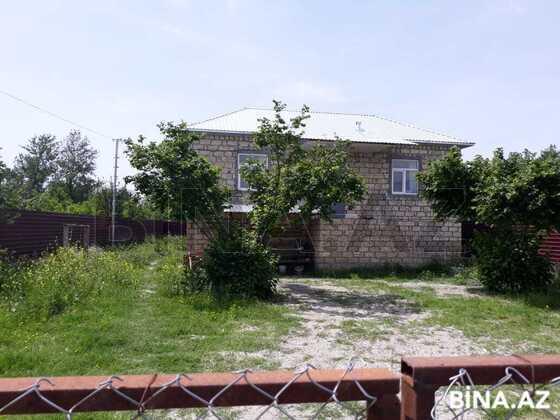 2 otaqlı ev / villa - Oğuz - 70 m² (1)