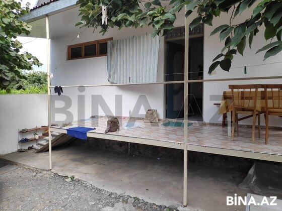 3 otaqlı ev / villa - Qax - 80 m² (1)