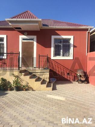 3 otaqlı ev / villa - Masazır q. - 90 m² (1)
