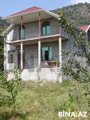 4 otaqlı ev / villa - Qəbələ - 180 m² (1)