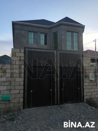 7 otaqlı ev / villa - Məmmədli q. - 200 m² (1)
