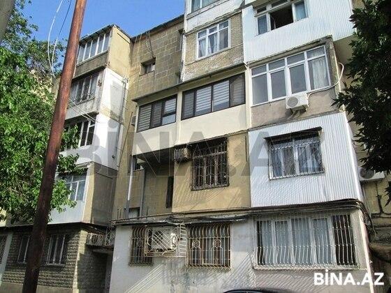 1 otaqlı köhnə tikili - Binəqədi r. - 32 m² (1)