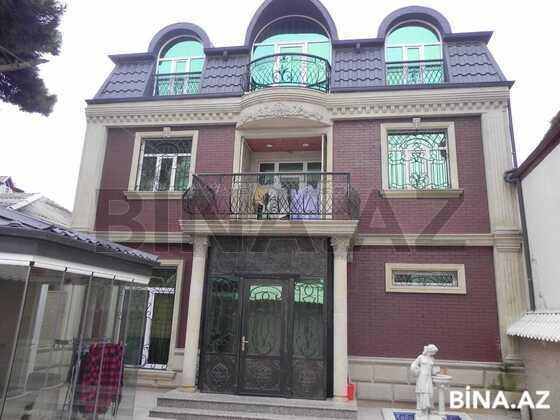 5 otaqlı ev / villa - Avtovağzal m. - 270 m² (1)
