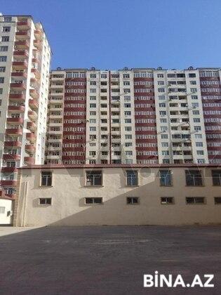 1 otaqlı yeni tikili - İnşaatçılar m. - 73 m² (1)