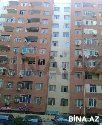 3 otaqlı yeni tikili - Masazır q. - 86 m² (1)