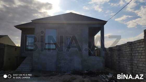 3 otaqlı ev / villa - Şağan q. - 165 m² (1)