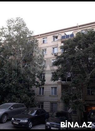 2 otaqlı köhnə tikili - Yasamal r. - 48 m² (1)
