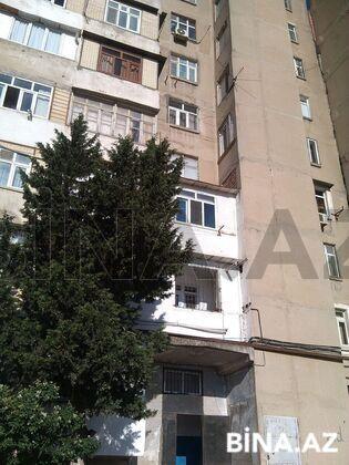 5 otaqlı köhnə tikili - Yeni Günəşli q. - 115 m² (1)