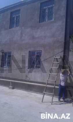 3 otaqlı ev / villa - 9-cu mikrorayon q. - 90 m² (1)