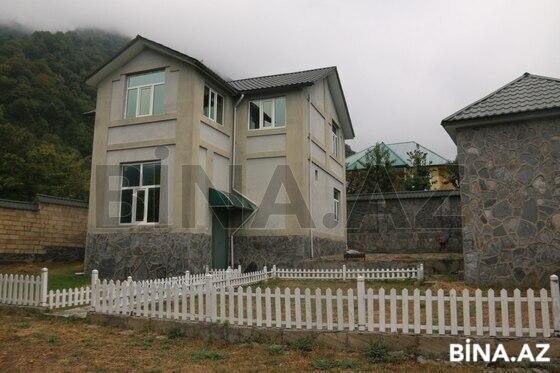 3 otaqlı ev / villa - Qəbələ - 140 m² (1)