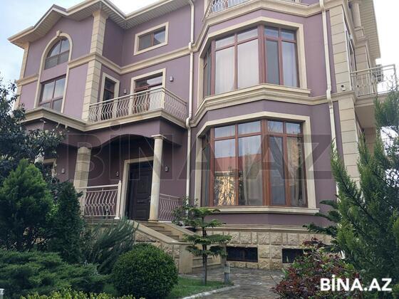 9 otaqlı ev / villa - Avtovağzal m. - 1000 m² (1)