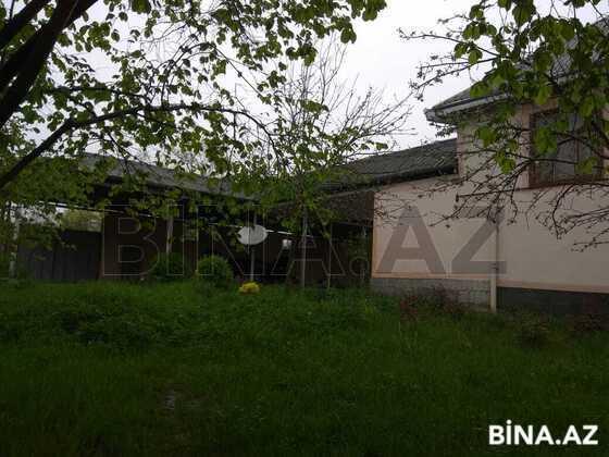 6 otaqlı ev / villa - Qəbələ - 150 m² (1)