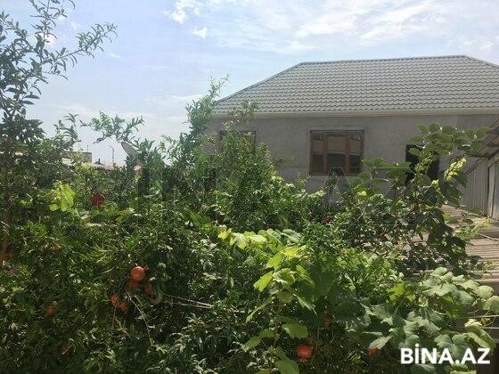 14 otaqlı ev / villa - Yeni Suraxanı q. - 350 m² (1)