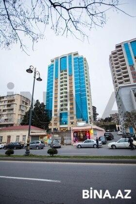 3 otaqlı yeni tikili - Yasamal r. - 170 m² (1)