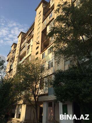 3 otaqlı köhnə tikili - Biləcəri q. - 74 m² (1)