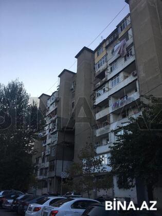 4 otaqlı köhnə tikili - Gənclik m. - 130 m² (1)