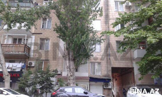 2 otaqlı köhnə tikili - Nəsimi r. - 50 m² (1)
